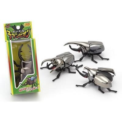 「昆虫トイ」ビートルチャンピオン(288個入)