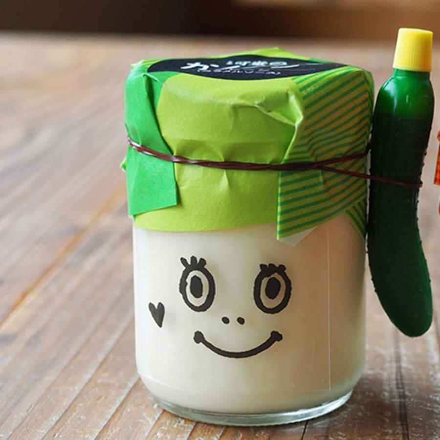 ギフト 河童のプリン セット 無添加 かんてんプリン2個 ミルクかんてん 2個セット スイーツ 冷蔵便|tokoroten|16