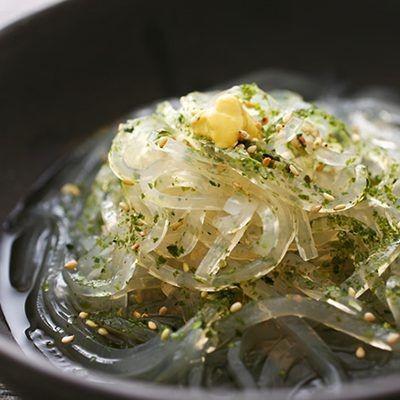 ところてん ダイエットところてん タレなし 30食 送料無料 asu|tokoroten|02