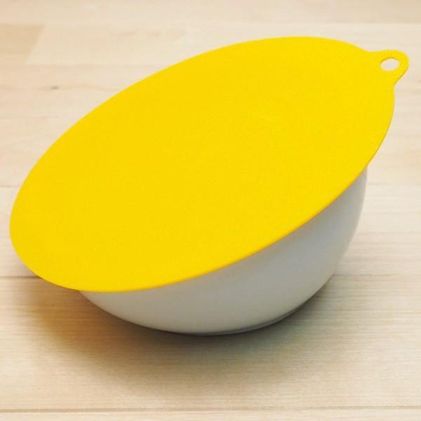 ハリオ 中型犬用フードボウル マルプレ ホワイト 滑り止めシリコンマット付き ワンプレ 食器 陶器 フードボール お洒落 シンプル|tokoton-dogfood|06