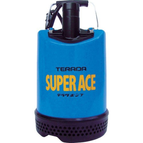 人気が高い  寺田ポンプ製作所 スーパーエース水中ポンプ S-500N 60HZ, バイクショップ ハンター b5be2067