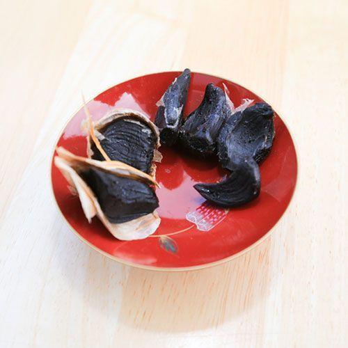 大地の黒ニンニク 500円 小サイズ スタンディングパック|tokuhashinoujyou|02