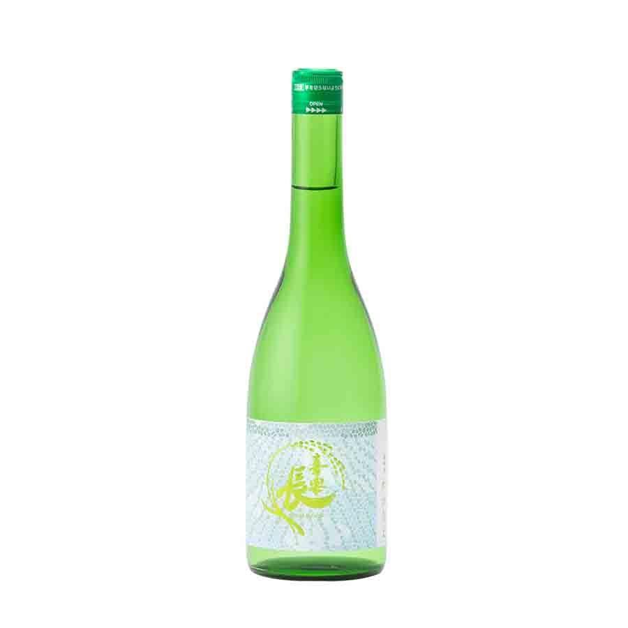 喜楽長 純米吟醸 わかなえ 喜多酒造 720ml 日本酒/滋賀県|tokuriya