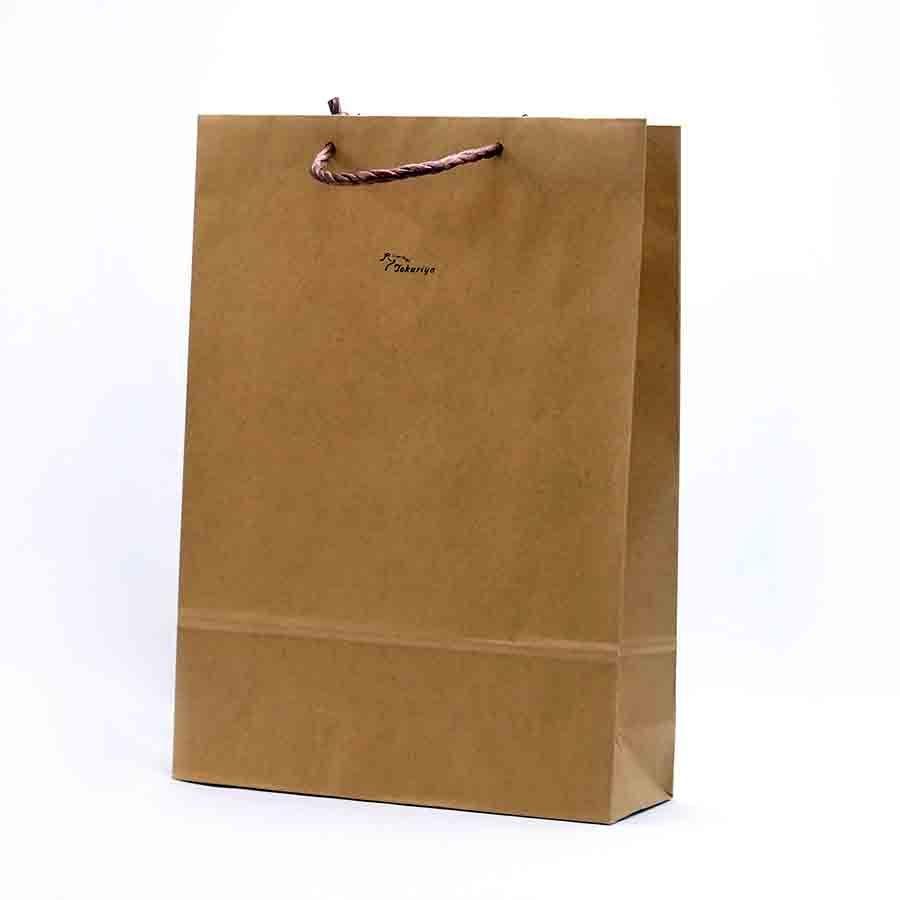 「紙袋」箱入り用(720ml1本、720ml2本、720ml3本、1.8L1本、1.8L2本用) ラッピング 手提げ袋|tokuriya