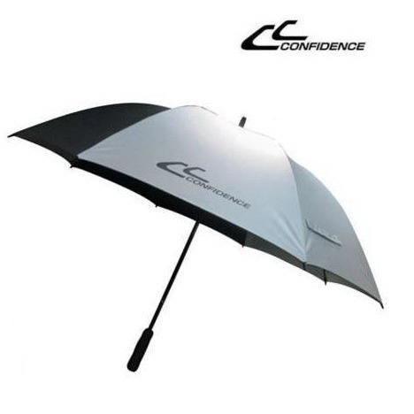 コンフィデンス/CONFIDENCE ジャンボゴルフ傘 4本セット 【晴雨兼用】 CFU-203
