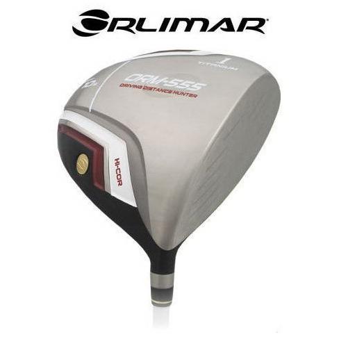 OLIMAR/オリマー 555 鍛造チタンドライバー 高反発仕様 ORM-555