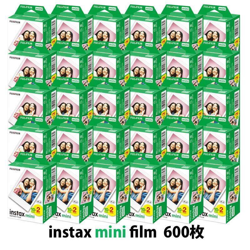 フジフィルム チェキ フィルム600枚(2Px30パック)チェキ フィルム 30個(600枚)INSTAXMINIJP2 tokutokutokiwa