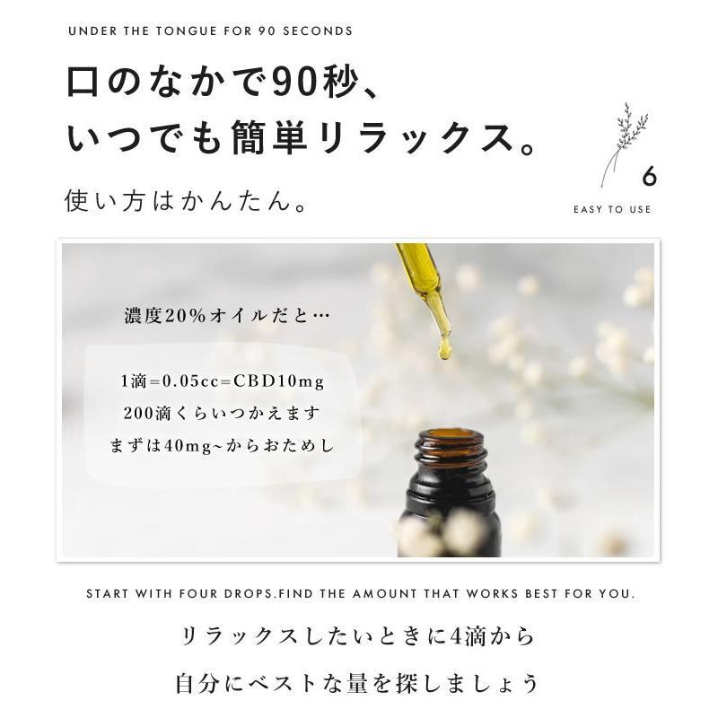【増量祭】CBD オイル 1500mg 15% 10ml ブロードスペクトラム cbd tokyo-giyaman 11