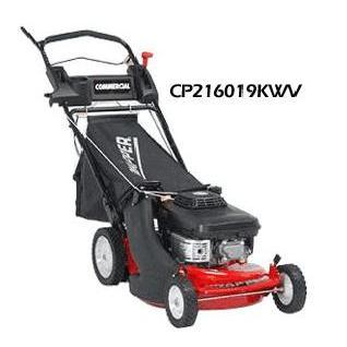 SNAPPERスナッパー芝刈機CP216019プロKWV(自走式)新宮商工