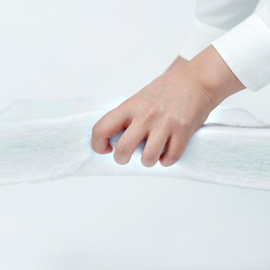 ホワイトキューオン 厚み50mm(910×1820/ 1枚入)防音/吸音材【特別配送】|tokyobouon|04