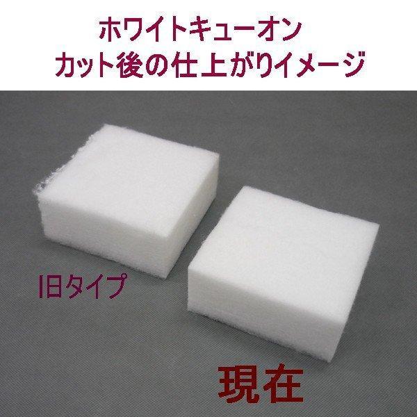 ホワイトキューオン_カット料 tokyobouon 03