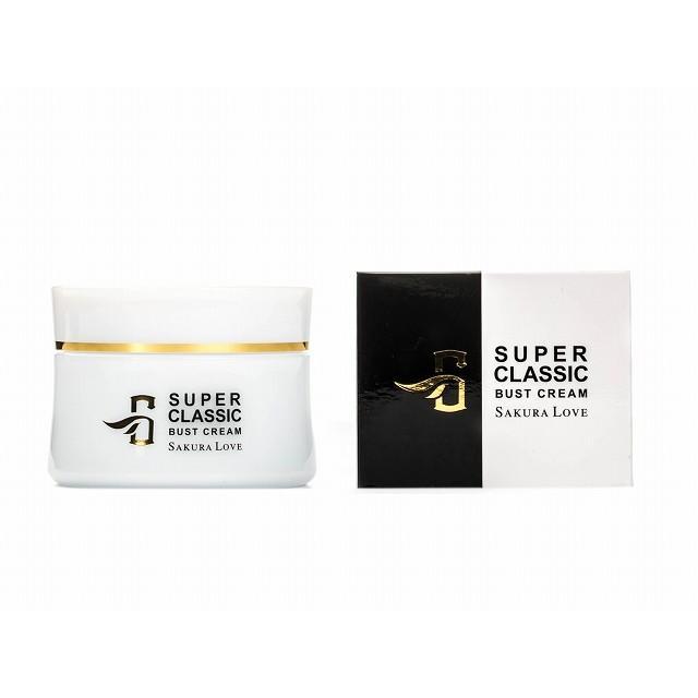 SUPER CLASSIC BUST CREAM SCボディクリーム tokyoyukon-store