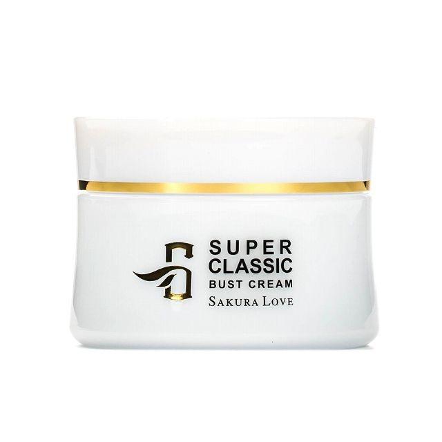 SUPER CLASSIC BUST CREAM SCボディクリーム tokyoyukon-store 03