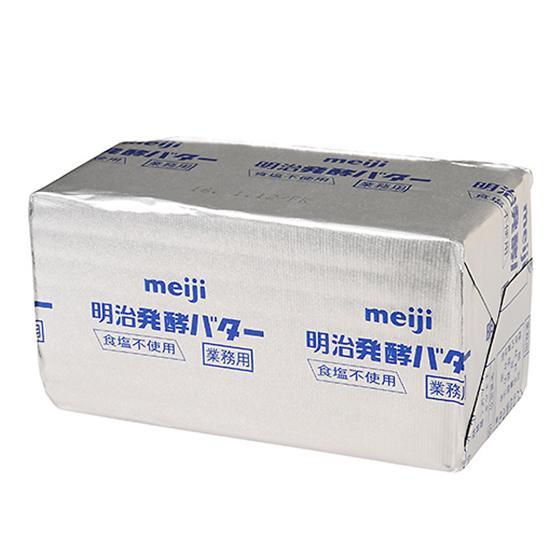 7月目玉商品 お気にいる 10%OFF 冷蔵便 明治 発酵バター 450g cuoca 贈与 TOMIZ 食塩不使用 富澤商店