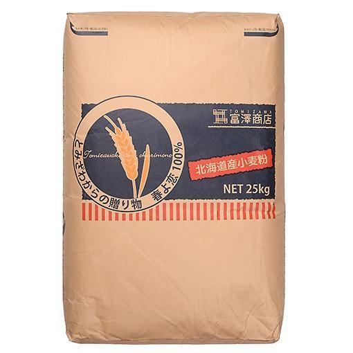 とみざわからの贈り物 春よ恋100% 即納送料無料 25kg cuoca 富澤商店 TOMIZ 本物◆