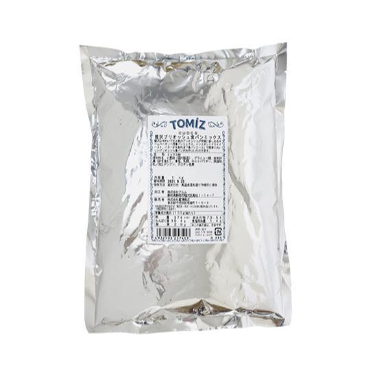 cuoca贅沢ブリオッシュ食パンミックス 袋入 OUTLET SALE 1kg 富澤商店 2020A W新作送料無料 TOMIZ cuoca