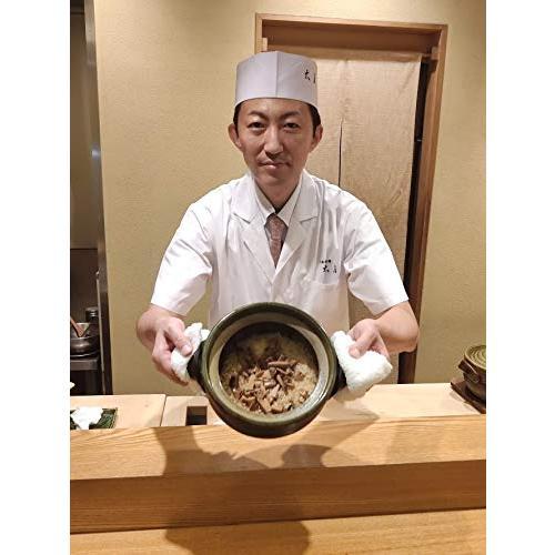 日本料理太月がつくる ブータン松茸だらけご飯 薄口濃口食べ比べセット 1合×2 tomotomoselectshop 02