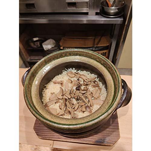 日本料理太月がつくる ブータン松茸だらけご飯 薄口濃口食べ比べセット 1合×2 tomotomoselectshop 03