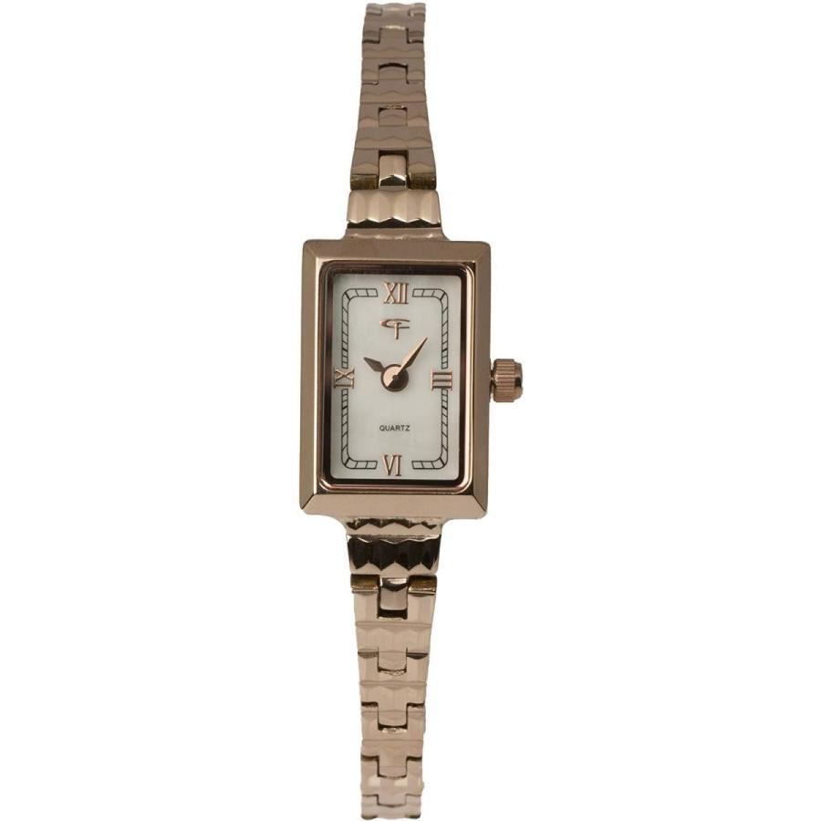 コントンCONTENT 腕時計 CT-15・PGD レディース