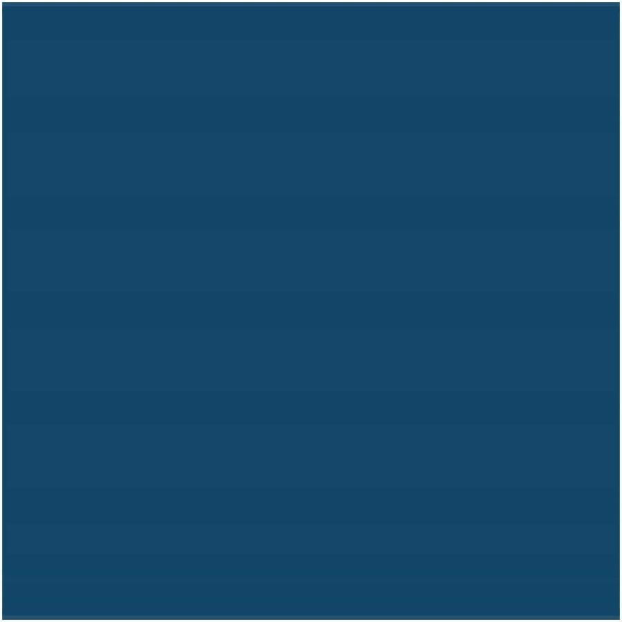 アサヒペン 油性高耐久アクリルトタン用α 塗料 12kg なす紺