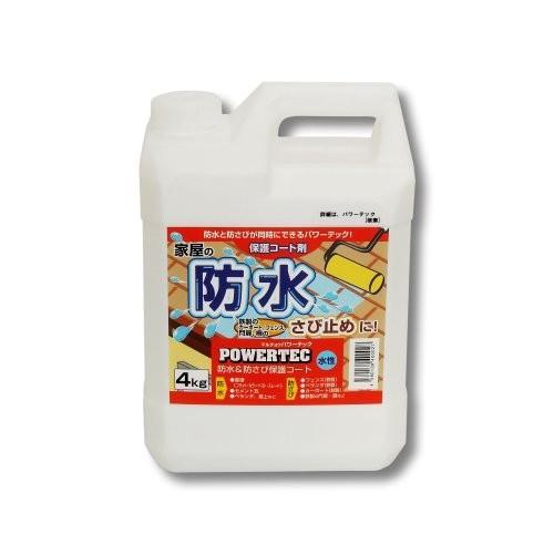 丸長商事 マルチョウパワーテック防水(赤ラベル) 4kg
