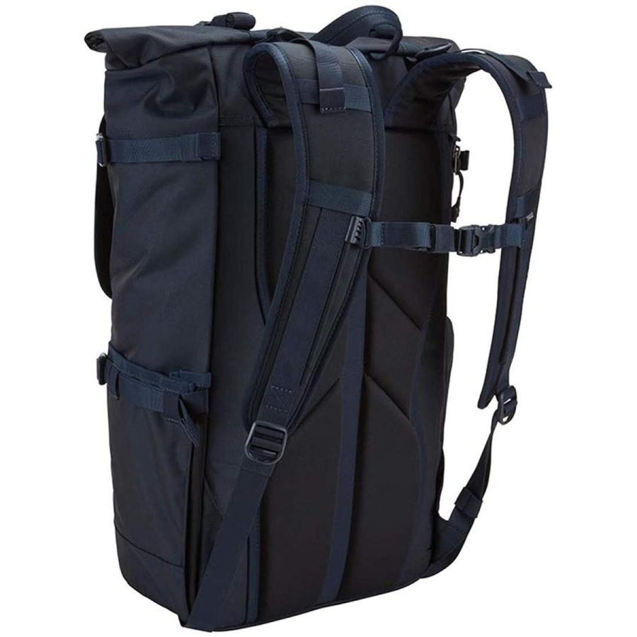 スーリー リュック Thule Covert DSLR Rolltop Backpack デジタル一眼レフカメラ収納用 Mineral