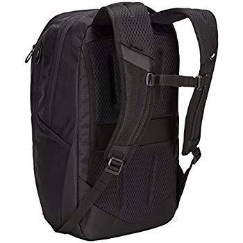 スーリー リュック Thule Accent Backpack 23L ノートパソコン収納可 Black