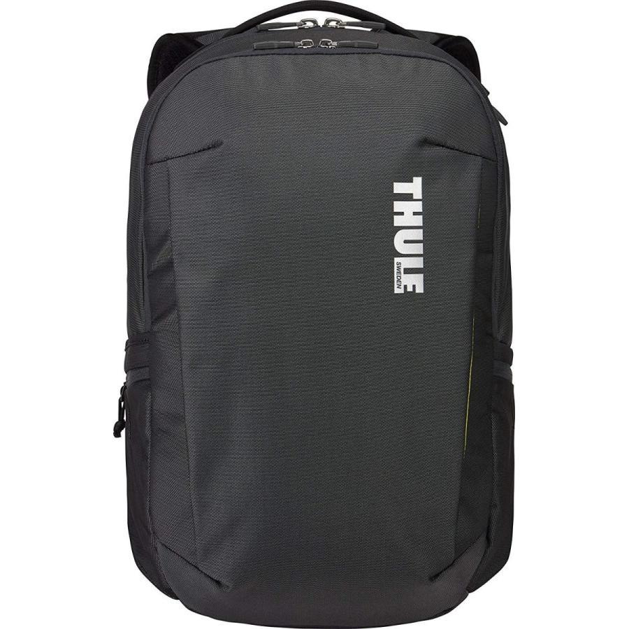 スーリー リュック Thule Subterra Backpack 30L ノートパソコン収納可 Dark Shadow