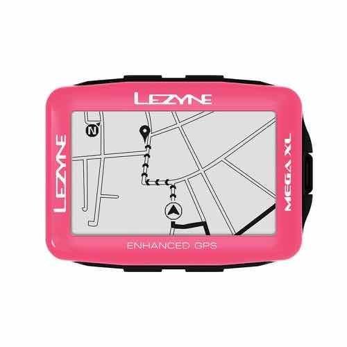 LEZYNE レザイン MEGA XL GPS LIMITED EDITION【サイクルコンピュータ】【USB充電】【日本国内正規販売モデル】【スマートフォン連動】【ナビゲーション】 toolate 02