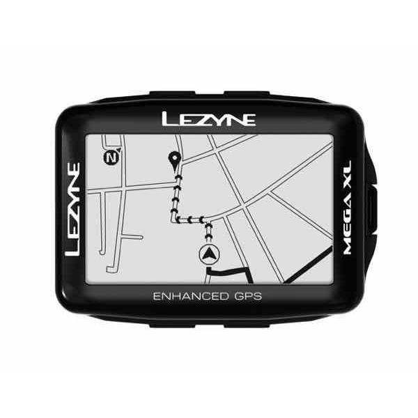 LEZYNE レザイン MEGA XL GPS【サイクルコンピュータ】【USB充電】【自転車】【日本国内正規販売モデル】【スマートフォン連動】【ナビゲーション】 toolate 02