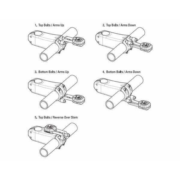 LEZYNE レザイン DIRECT X-LOCK MOUNT SYSTEM【サイクルコンピュータ】【アクションカム】【LEDライト】【自転車】【日本国内正規販売モデル】|toolate|04