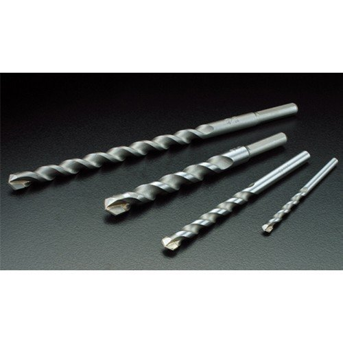 ハウスBM コンクリートドリルMタイプ(セミロングサイズ)(回転・振動兼用)240/150 10本セット 10.0mm