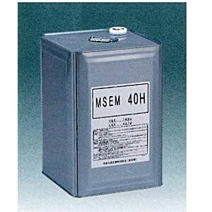 MSEM40H 水溶性離型剤 16kg 中京化成