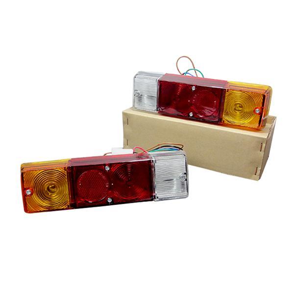スズキ ジムニー テールランプユニット 社外バンパー専用 toolshop-dream