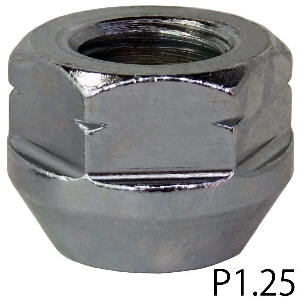 超ミニ レーシング ホイールナット セット P1.5 5穴用 20個|toolshop-dream|03