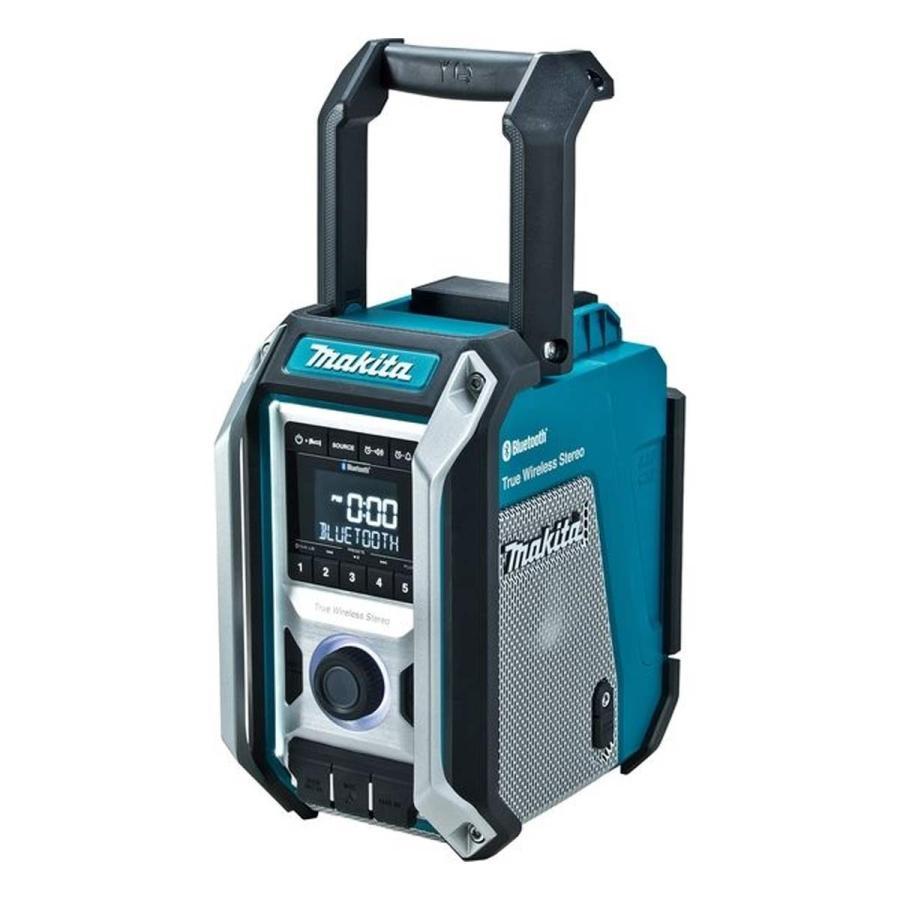 マキタ 充電式ラジオ ストアー MR113 Bluetooth 充電器別売 バッテリ 送料無料激安祭 ワイドFM対応 本体のみ