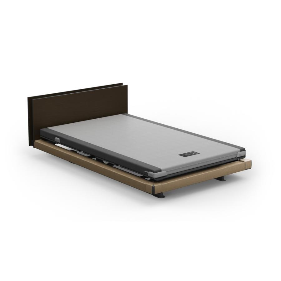 組立設置費無料 パラマウントベッド インタイム1000 電動ベッド セミダブル 1+1モーター INTIME1000 RQ-1172MC