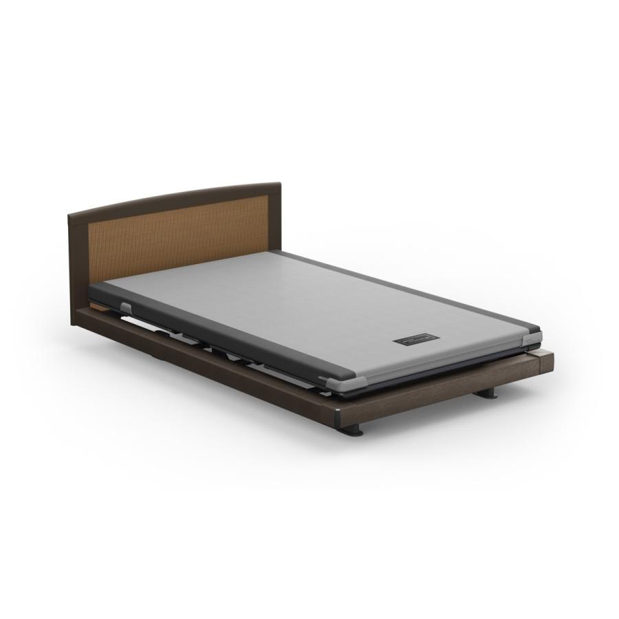 組立設置費無料 パラマウントベッド インタイム1000 電動ベッド セミダブル 1+1モーター INTIME1000 RQ-1173GB