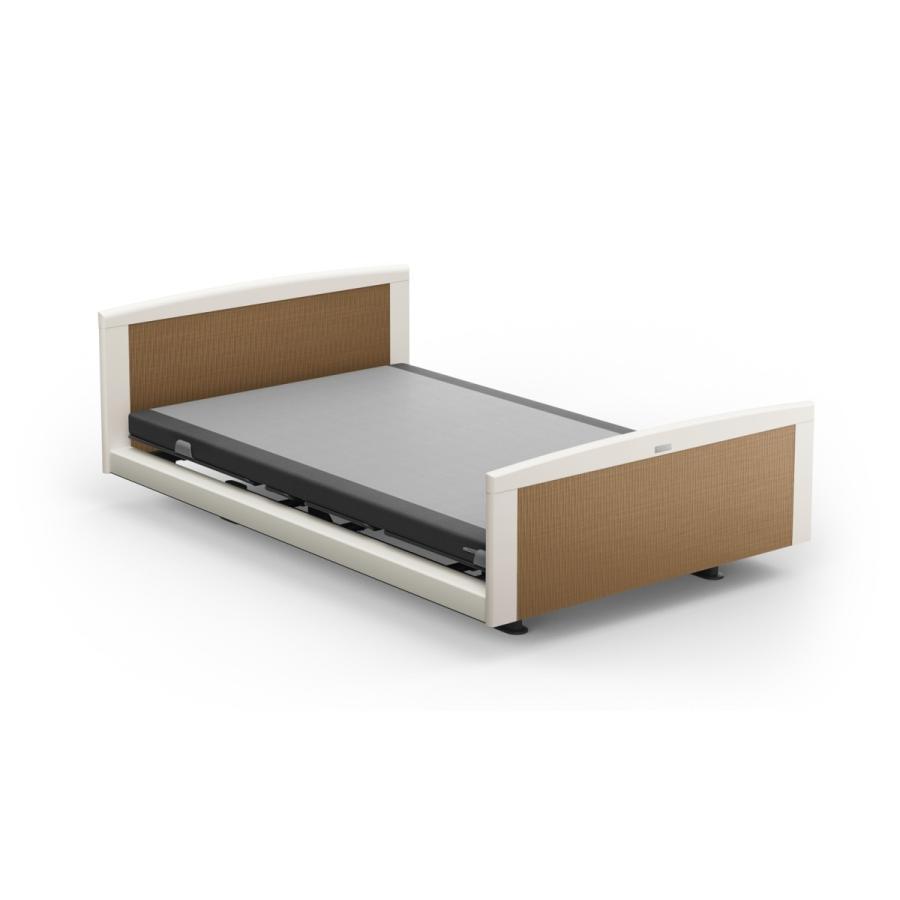 組立設置費無料 パラマウントベッド インタイム1000 電動ベッド セミダブル 1+1モーター INTIME1000 RQ-1174WB