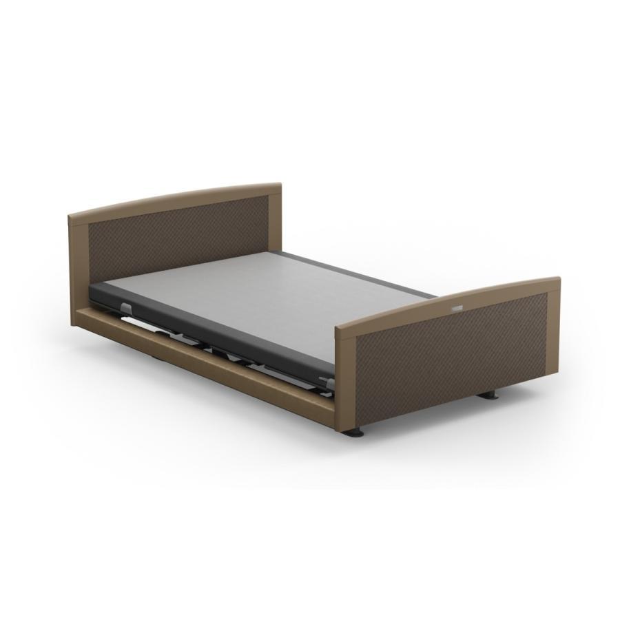 組立設置費無料 パラマウントベッド インタイム1000 電動ベッド セミダブル 1+1モーター INTIME1000 RQ-1175BF