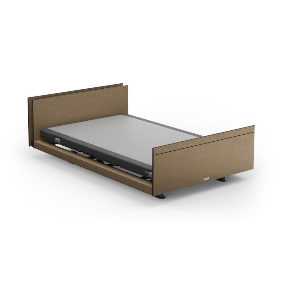 組立設置費無料 パラマウントベッド インタイム1000 電動ベッド セミダブル 1+1モーター INTIME1000 RQ-1175MF