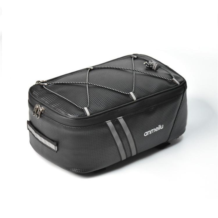 サイクリングバッグ 自転車 バッグ サイクル 防水 ロードバイク バイク フロントバッグ フレームバッグ コンパクト 軽量 大容量 多機能|top-torendo|02
