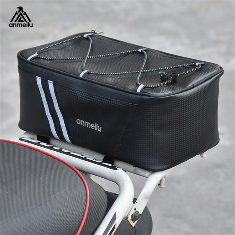 サイクリングバッグ 自転車 バッグ サイクル 防水 ロードバイク バイク フロントバッグ フレームバッグ コンパクト 軽量 大容量 多機能|top-torendo|06