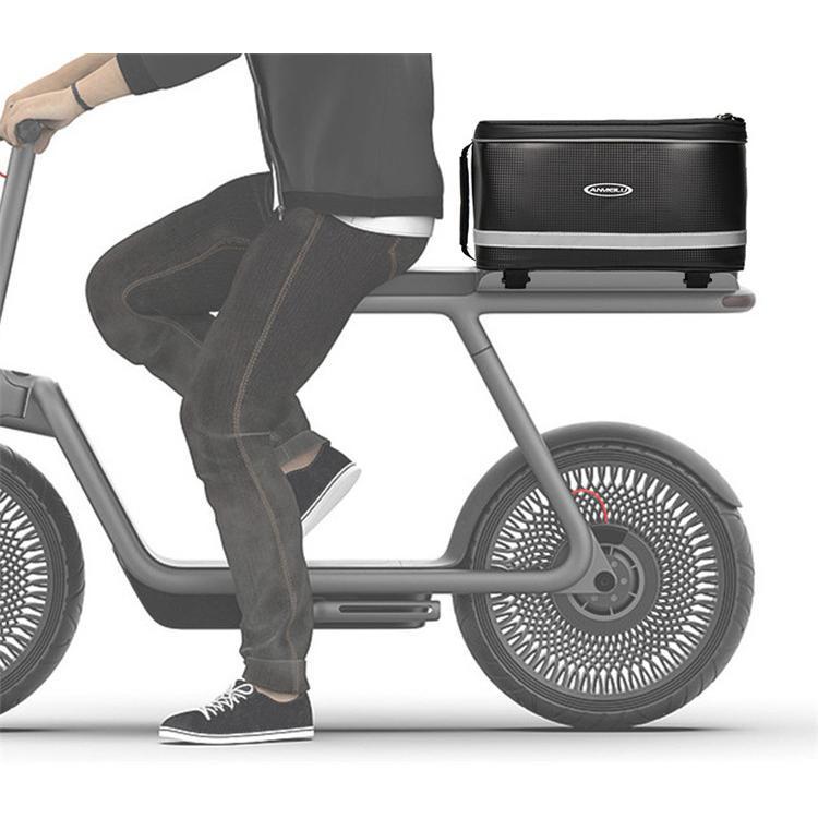 サイクリングバッグ 自転車 バッグ サイクル 防水 ロードバイク バイク フロントバッグ フレームバッグ コンパクト 軽量 大容量 多機能 top-torendo 02