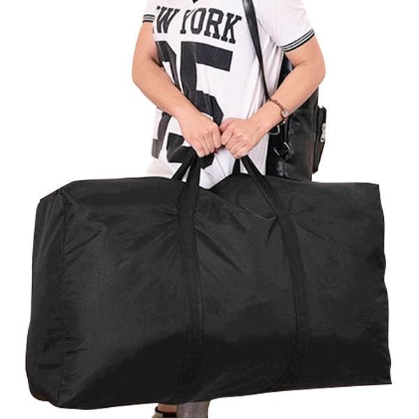送料無料 セール メール便 特大ボストンバッグ 大容量 折りたたみ キャンプ スポーツ 超大きなバッグ ビッグ 引っ越しバッグ メンズ 大人気 旅行カバン レディース