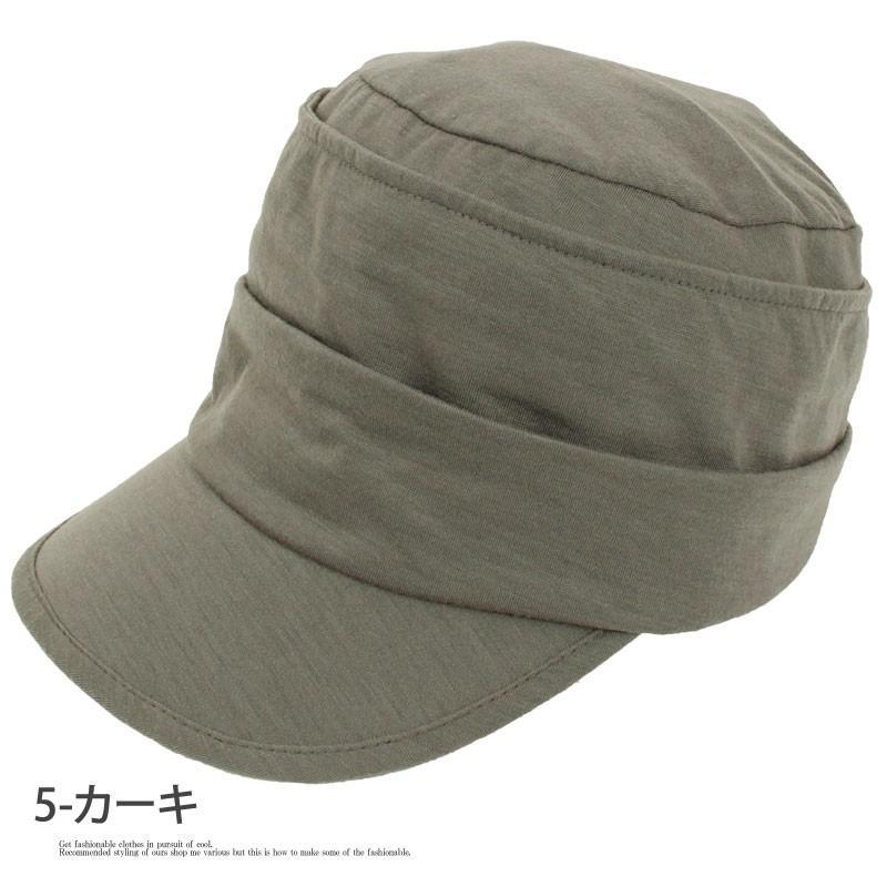 キャップ メンズ ワークキャップ 帽子 キャスケット スウェット カットソー 無地 コットン 綿 レディース 男女兼用 男性用 女性用 ユニセックス|topism|10