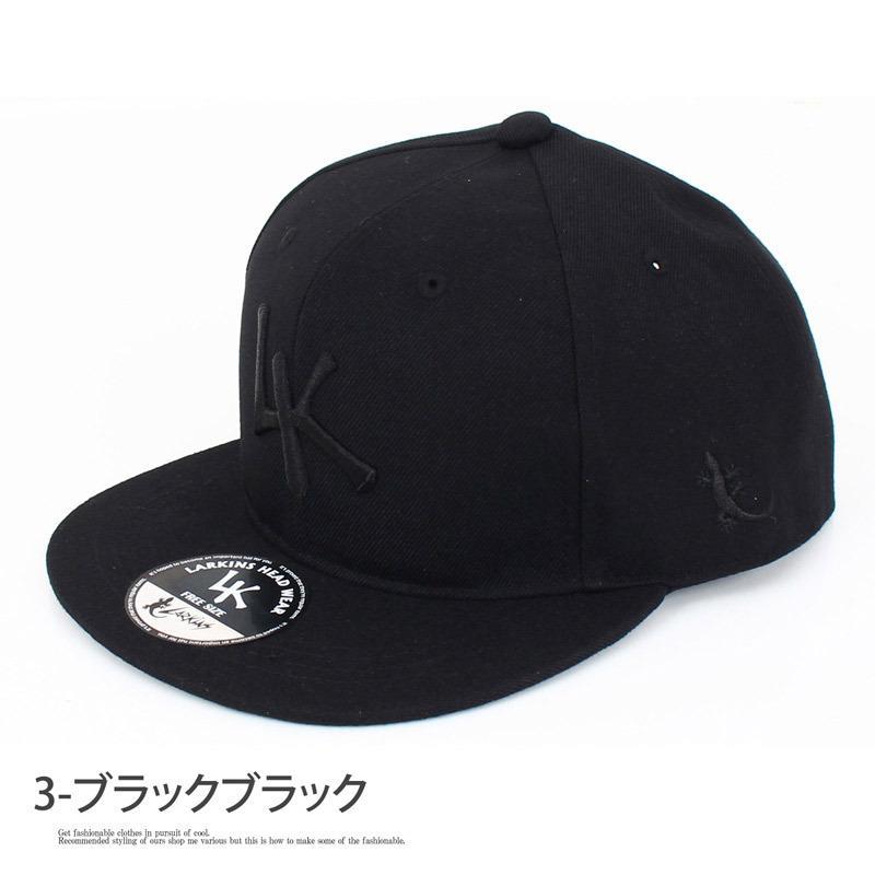 キャップ メンズ 帽子 ベースボールキャップ ローキャップ ラーキンス LARKINS 無地 コットン 綿 刺繍 ロゴ 文字 ゴルフ 野球帽 ブランド 男女兼用 ユニセックス|topism|10