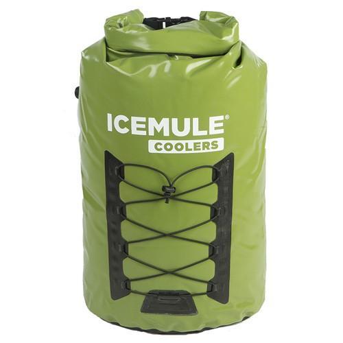 アイスミュール IceMule プロクーラー XL オリーブグリーン 33L 59428