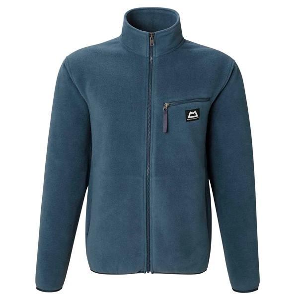 マウンテンイクイップメント ポーラテック200 ジャケット オリオンブルー Sサイズ 425170-O19