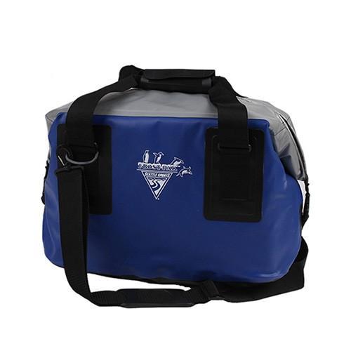 シアトルスポーツ ZIPトップクーラー 44QT ブルー 12570071002000